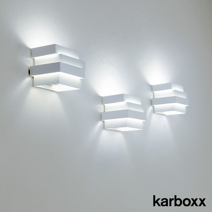 Shop original Karboxx Escape Cube Wall Light, Free Shipping and No Tax at AllModernOutlet.com