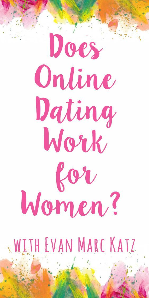 dating advice evan The latest tweets from (((evan marc katz))) (@evanmarckatz) dedicated dating coach - think of me as a personal trainer for women who want to understand men and fall in.