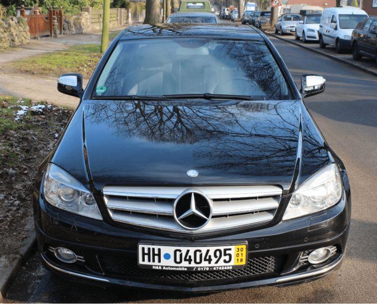 Mercedes-Benz C 200 CDI DPF Automatik Avantgarde   Check more at https://0nlineshop.de/mercedes-benz-c-200-cdi-dpf-automatik-avantgarde/