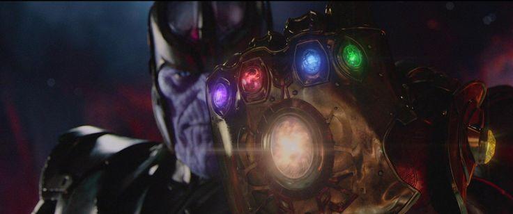 Thanos e as Joias do Infinito: a nova fase do Universo Cinematográfico da Marvel