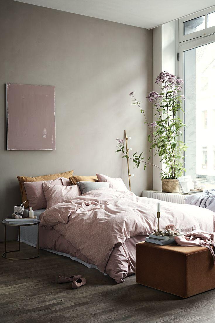 Best 25+ Dusty pink bedroom ideas on Pinterest | Pink ...