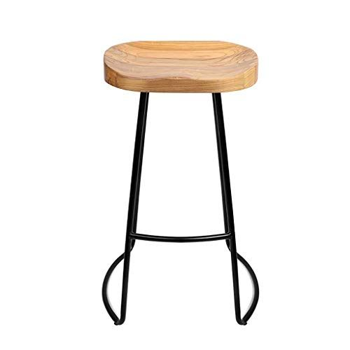 Bar Furniture Iron Bar Chair European Bar Chair Raised And Lowered Stool Domestic Backrest Barstool Vintage Coffee Front Desk Chair