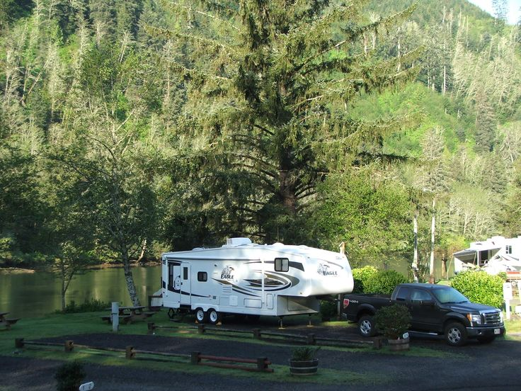 12 Best Big Rig RV Parks To Visit Images On Pinterest