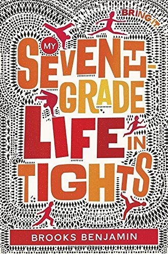 My Seventh-Grade Life in Tights by Brooks Benjamin https://www.amazon.ca/dp/0553512501/ref=cm_sw_r_pi_dp_x_7p1nyb1GZE7DB