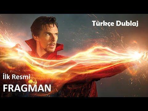 Doctor Strange izle | Full Film izle