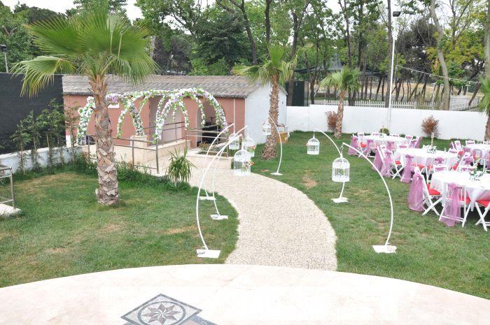 baler kır bahçesi