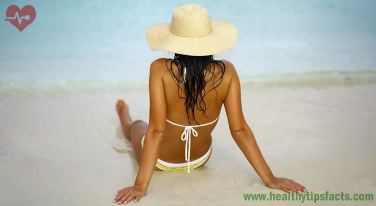 Homemade tanning oils and sunburn oils