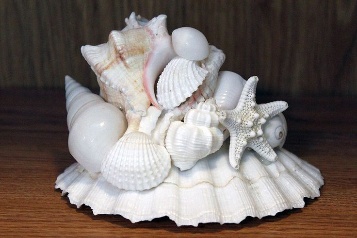 Beach Wedding Centerpiece, Table Centerpiece, Nautical Decor Centerpiece, Beach Decor Centerpiece, Shell Centerpiece by SeaTreasureByPatrice on Etsy https://www.etsy.com/listing/459966470/beach-wedding-centerpiece-table