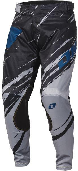 ONE Ind. VAPOR LITE Side Swipe Pants (GRY/BLK)