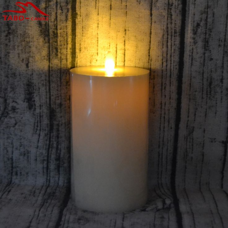 ==> [Free Shipping] Buy Best The Best Valentine Gift-- Luminara Scent LED Candle In 6 Inch with Dancing Flame Timer with Free Shipping Online with LOWEST Price   32749677888