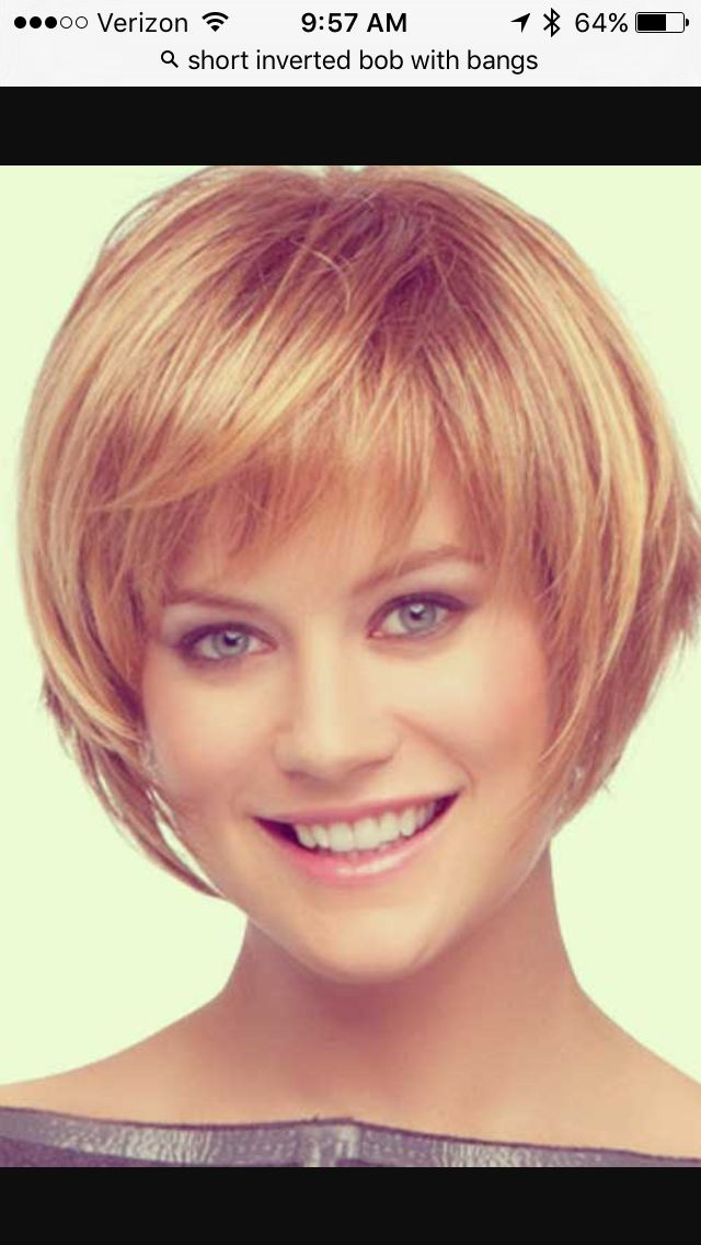 124 Best Hairstyles Images On Pinterest