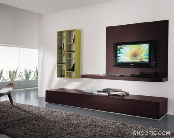 Family Room Decorating Ideas with TV On Wall | Spacious Living Room with TV Wall Mount Ideas