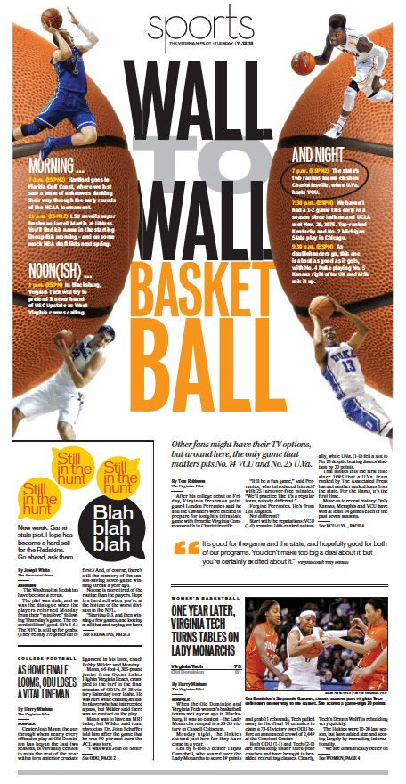 71 best Newspaper Layout and Design images on Pinterest
