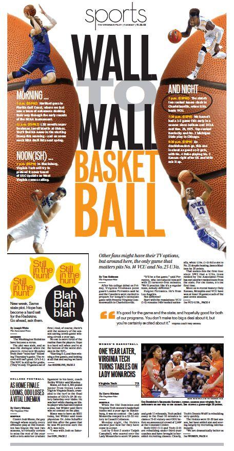 155 Best Walsworth Newspaper Inspiration Images On Pinterest