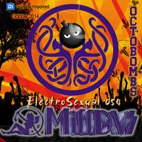 Digitally Imported Radio - MissDVS - ElectroSexual 054 (October 2014) Octobombs by DJMissDVS on SoundCloud