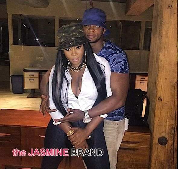 Remy Ma & Husband Papoose Join 'Love & Hip Hop NY': Meet the Mackies!- http://getmybuzzup.com/wp-content/uploads/2015/07/479581-thumb.jpg- http://getmybuzzup.com/remy-ma-papoose-join-love-hip-hop/- By thejasminebrand  Remy Ma, Papoose    Some fresh blood is joining the Love & Hip Hop franchise. Rapper Remy Ma (real name Reminisce Smith) and her husband Papoose (real name Shamele Mackie) are the newest cast members added to Love & Hip Hop New York. Remy confirme