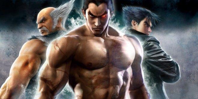 Tekken 7 Opening Movie Revealed • Load the Game