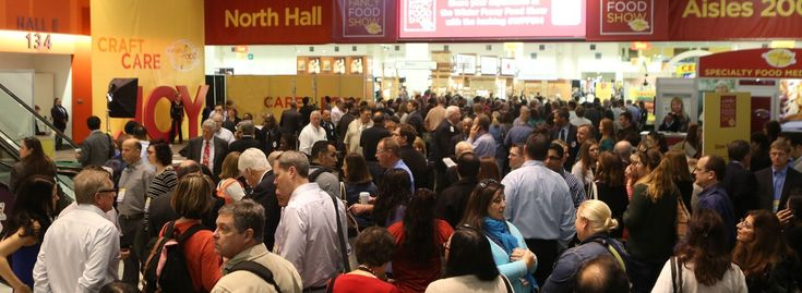 Consumer interest in healthy unprocessed foods continues driving 3 of the most interesting foodie trends on display at the Fancy Food Show.