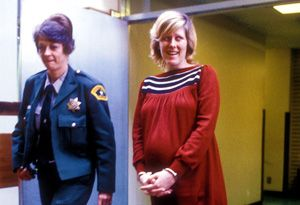 The Daughter of Diane Downs