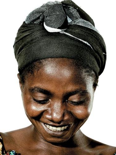 Most Beautiful Woman Du Hast 90