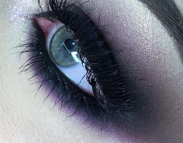 #darkmakeup #darkeyes#smokeyeyes #esfumado #maquiagem @tatibueno