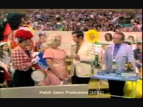 Chromcraft PRIZE on Let's Make A Deal (at 11:20) 1973