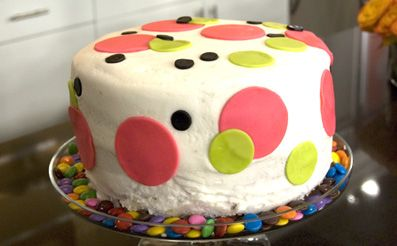 Fondant Cake Decorations Uk : Best 25+ Easy fondant decorations ideas on Pinterest ...