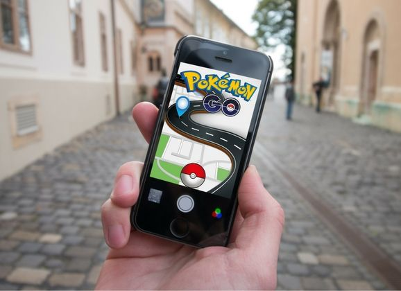 WHEN POKÉMONS POP IN – THE PUBLIC LIABILITY FOR PRIVATE PROPERTY