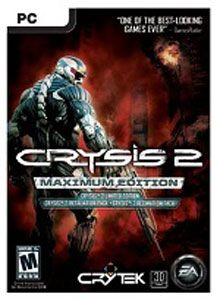 Crysis 2 Maximum - Windows [Digital Download]