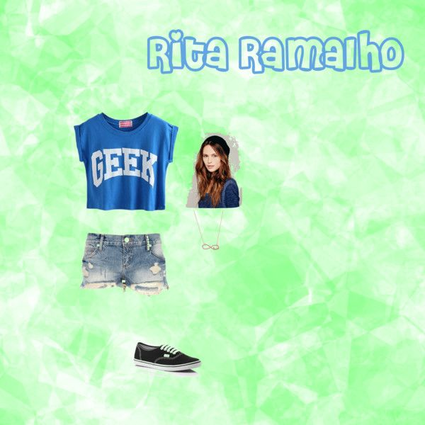 GEEK :)) by ritinha-ramalho on Polyvore featuring River Island, Vans, With Love From CA and Free People