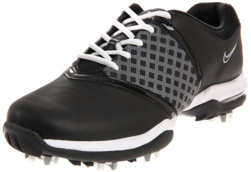 Nike Women S Air Embellish Golf Shoes Black
