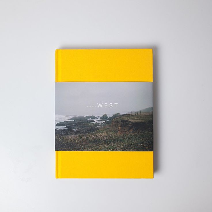 The signature line in our product suite, this premium quality photo book is custom bound in fabric with your choice of a full-sized or partial dust jacket.