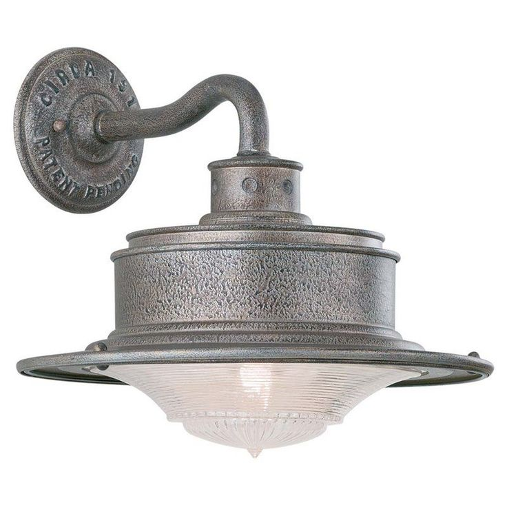 51 best outdoor lighting images on pinterest exterior lighting south street 10 high outdoor galvanized wall light traditional outdoor lighting by lighting luxury style aloadofball Gallery