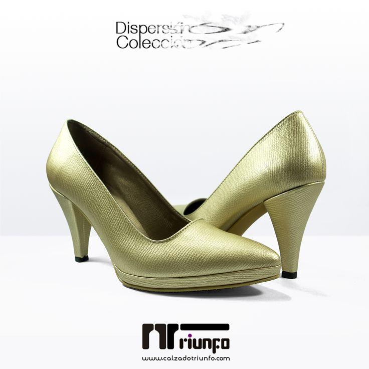 Stilettos: Los clásicos nunca dejan de ser tendencia. Su diseño estiliza muchísimo, incluso podemos estar vestidas con un total look casual y darle el toque final con un par de stilettos.  Compra online y recibe en tu casa --> http://goo.gl/H9Uut1 #CoberturaNacional #EnviosinCosto #HechoaMano #stilettos #shoes #zapatos #fashion #moda #trendy