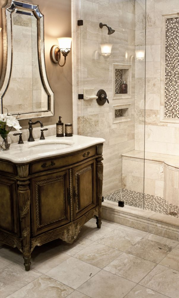 53 Small Trend And Cute Bathroom Decorating Ideas 2020 Page 22 Of 52 Traditional Bathroom Remodel Traditional Bathroom Traditional Bathroom Designs