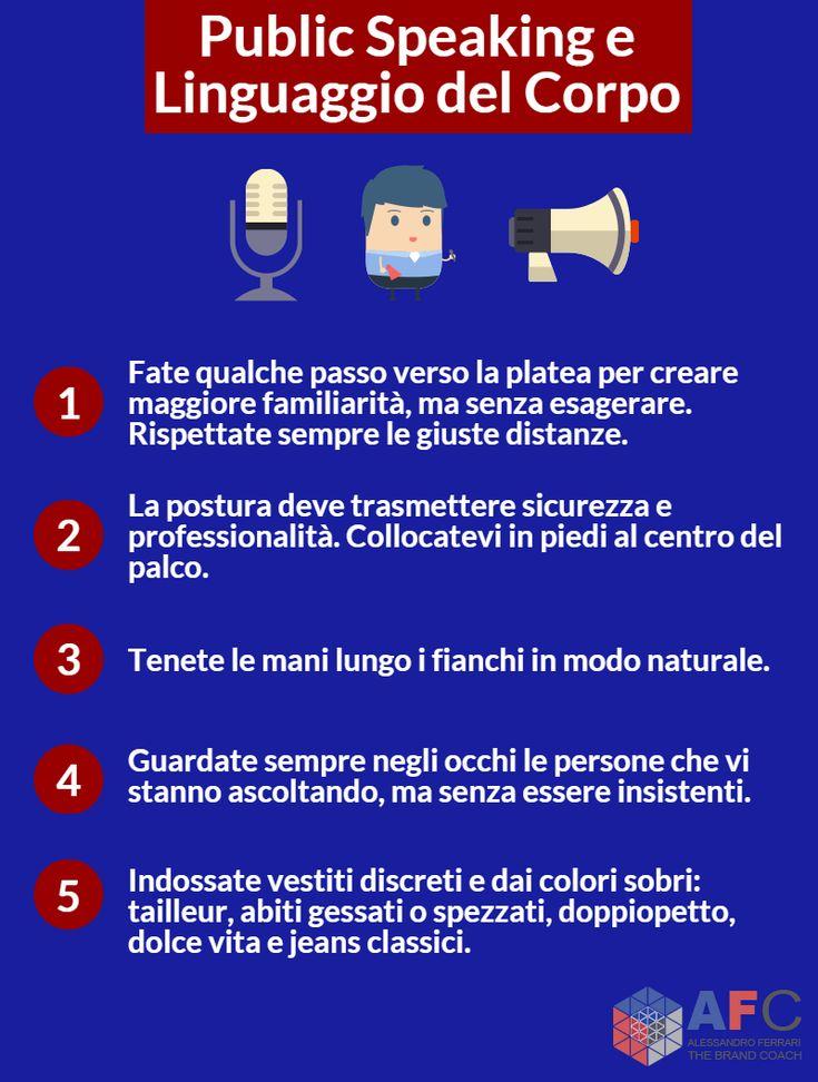 Il forte legame tra #PublicSpeaking e Linguaggio del Corpo http://www.afcformazione.it/blog/il-forte-legame-tra-public-speaking-e-linguaggio-del-corpo