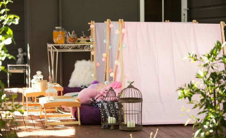 A sneek peek from our photo shoot over the weekend of our beautiful teepees Looking at party ideas give us a call on 0412791528