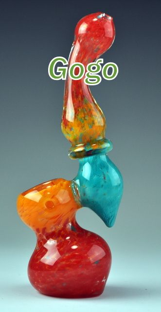 Ideal Glass Bubbler