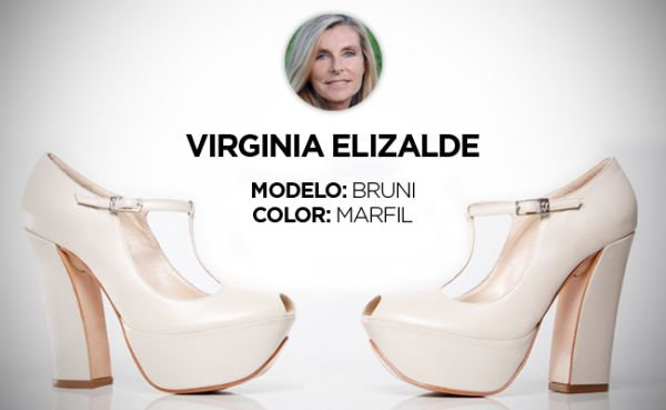 Virginia Elizalde - BRUNI