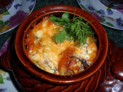 Мясо по-купечески: 3 рецепта блюда / Простые рецепты