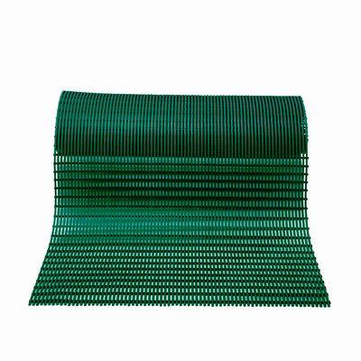 Mats Inc. World's Best Barefoot Anti-Slip Mat Size: 3' x 30', Color: Forest Green