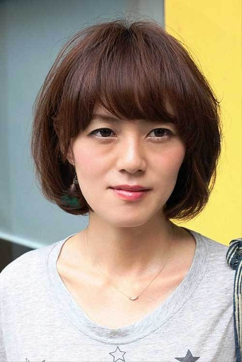 different styles of hair with pictures 25 beautiful asian bob ideas on asian hair 4336