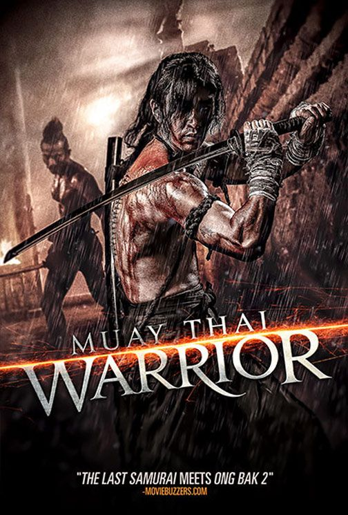 japanese martial art movies | Martial Arts Movie Junkie » Muay Thai Warrior Review