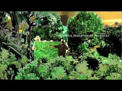 Opening Titles Animation of the documentary 'Sins of My Father' directed by Nicolas Entel Animación de los créditos iniciales del documental 'Pecados de mi P...