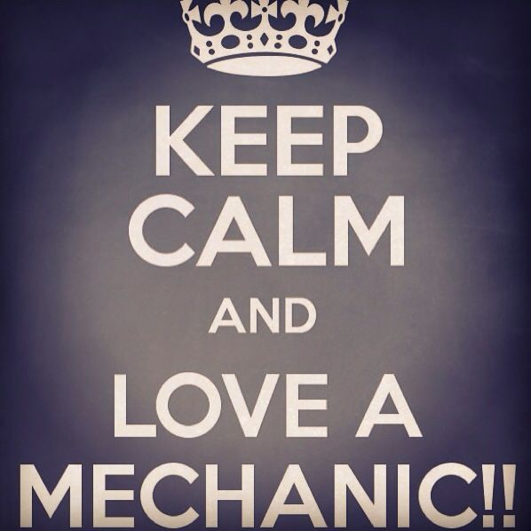 how to become a motorbike mechanic