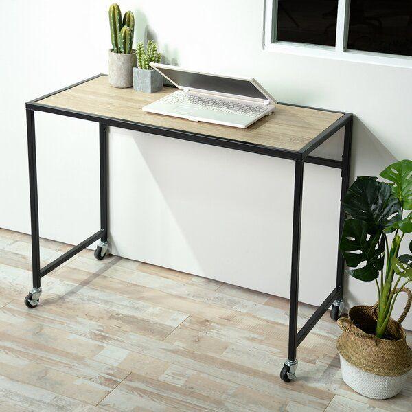 Oberry Desk Desk Furniture Adjustable Height Desk