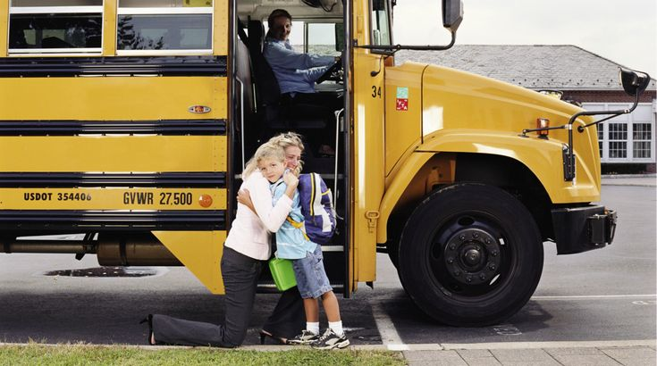 4 Funny, Touching and Totally Honest First-Day-of-School Stories from Mom Authors