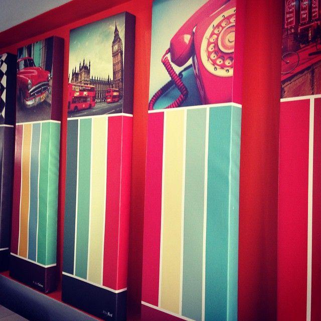 colour combos!
