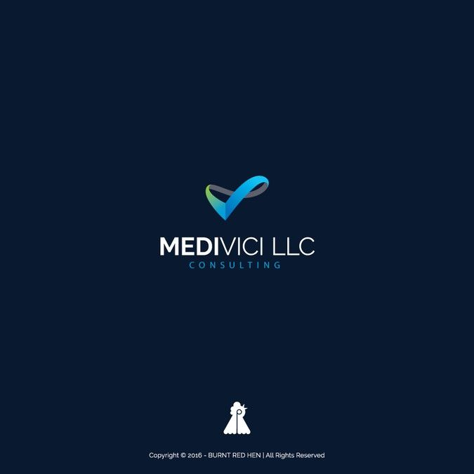 Medical device consulting firm needs modern, sleek new logo! by Burnt Red Hen