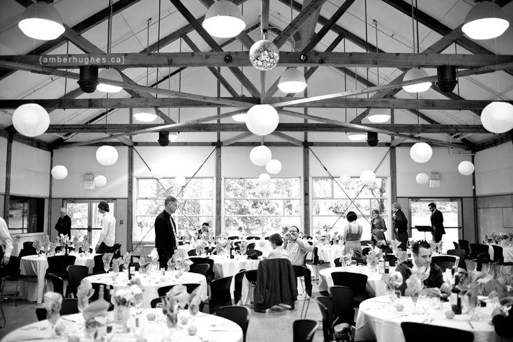 False Creek Community Centre Granville Island Photography By Amber Hughes IslandVancouver Wedding